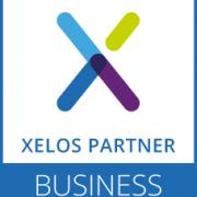 Wir sind Xelos Partner
